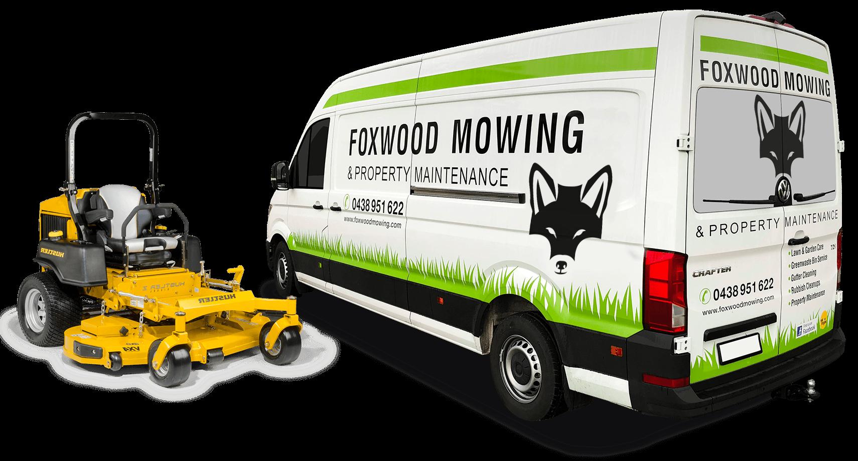 shoalhaven lawn mowing